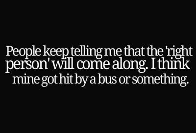 mine got hit by a bus